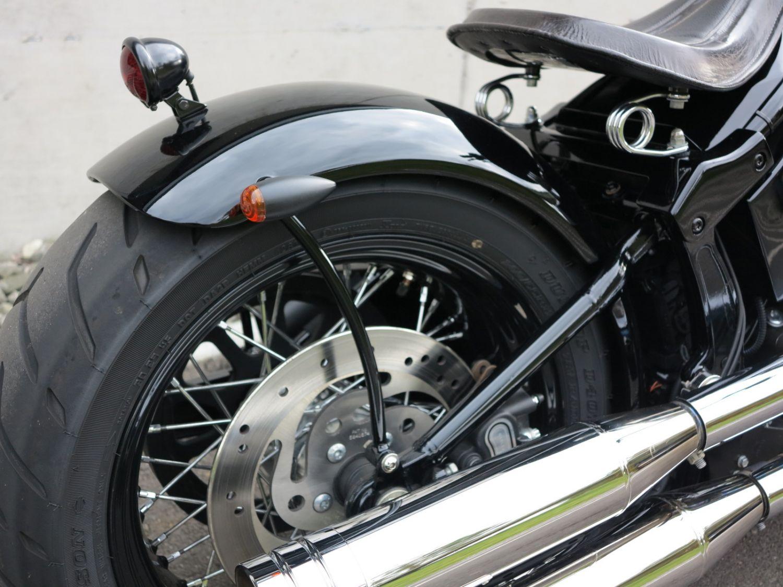 Harley Davidson Sportster For Sale
