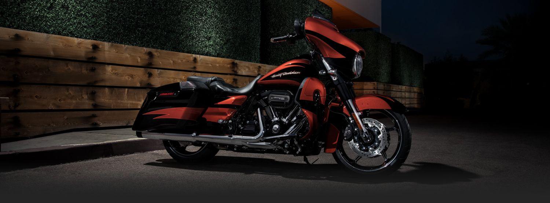 Accessoires Harley Davidson Street Rod